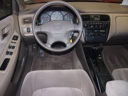 1999 honda accord silver honda accord 1999 silver sedan lx v6 gasoline v6 front wheel drive
