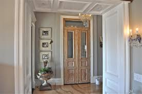 vintage interior doors image on creative home decor ideas and