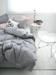 gray bed comforter smartwedding co