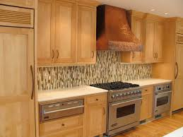 kitchen horizontal glass tile backsplash img how to install