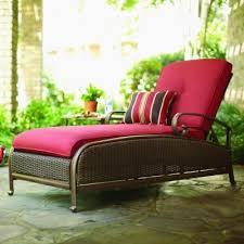 Cedar Chaise Lounge Cheap Martha Stewart Living Cedar Island All Weather Wicker