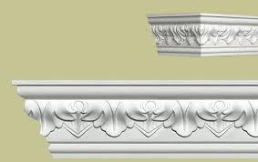 crown molding decorative crown moldings moulding ideas lancrest