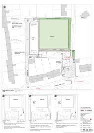 watchet bowls club plans approved