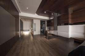 plain minimal loft by oliver interior design 17