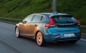 the all new volvo v40 model year 2013 volvo car uk media newsroom