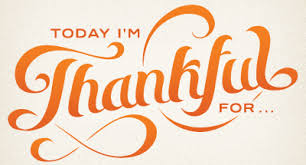 what media solutions is thankful for media solutions