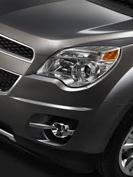 2009 naias preview 2010 chevrolet equinox with direct injection