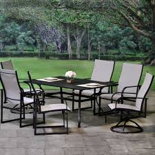 Patio Dining Sets - allure sling patio dining sets american sale