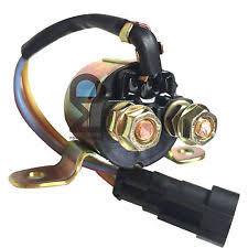atv electrical components for polaris ranger 4x4 500 efi ebay