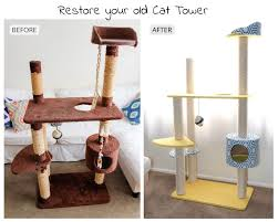 Cat Furniture Cat Furniture Repair Guide Sopurrfect