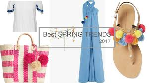 trends from spring summer 2017 york fashion week