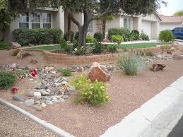 Home Improvement Backyard Landscaping Ideas State Las Vegas Home Plus Home Improvement Also Desert Landscapes