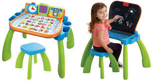 activity desk for vtech touch learn activity desk 39 96 hip2save