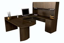 u shaped glass desk living room extraordinary thrilling compter desks excellent