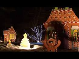 kennywood holiday lights giant eagle kennywood holiday lights gingerbread express ride kennywood