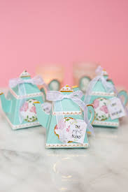bridal shower gift bags diy bridal shower tea bags with coffee filters