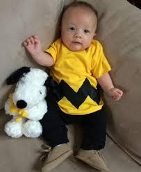 Charlie Brown Halloween Costumes 13 Halloween Costumed Cuties Moms Thumbs