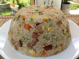 rice cuisine how to spam fried rice recipe comfort food recipes food