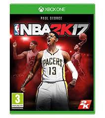 amazon black friday basketball nba 2k17 ps4 amazon co uk pc u0026 video games