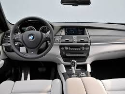 automotive database bmw x6