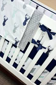 Baby Deer Crib Bedding Baby Boy Nursery Bedding Ideas Small Home Ideas