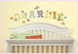 large letter wall decals letter wall decals decorating home image of letter wall decals stickers