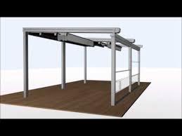 pergola balkon mcm balkon ve pvc pergola sistem