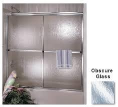 sliding bypass tub doors mobile home advantage