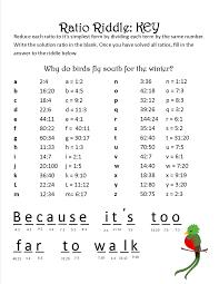 ratios worksheet worksheets