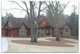custom built house plans amicalola cottage house plans homes zone
