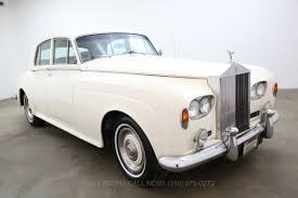 Rolls Royce Silver Cloud Interior 1965 Rolls Royce Silver Cloud Iii Left Hand Drive Beverly Hills