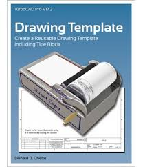 turbocad drawing template architectural tutorial bundle for turbocad pro