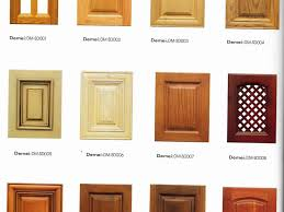 alder wood cherry shaker door kitchen cabinet doors only