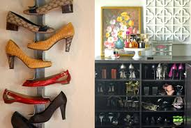 15 diy shoe storage and organization ideas for families these are