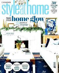 online home decor magazines home decor mag decorating magnolia tx mfbox co