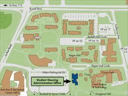 Uc Map Uc Davis Student Housing Maps