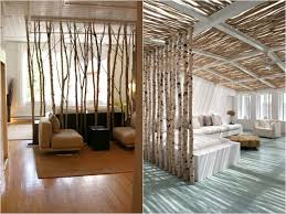wall dividers turn one room into two with 35 amazing room dividers ritely