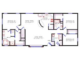 28 marshfield homes floor plans marshfield house plan house