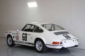 porsche 911 race car sale 1968 porsche 911 race car grand prix classics
