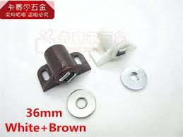 magnetic lock kit for cabinets magnetic cabinet door catch magnetic catch cupboard door latch white