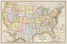 map usa buy printed maps for sale angelr me