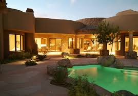 southwest house plans southwest contemporary house plans floor plans tucson arizona