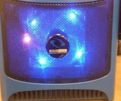 cool light up things pc temperature monitoring system lights up when things get