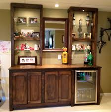 Diy Mini Fridge Cabinet Stand Riser Architecture Kitchen Storage Mini Fridge Bar Cabinet