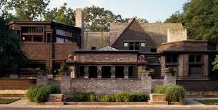 House Photo Frank Lloyd Wright Home And Studio Frank Lloyd Wright Trust