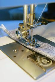 How To Sew Piping For Upholstery Diy Upholstery Project How Make Your Own Custom Fabric Piping Or
