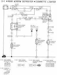 94 civic cigarette lighter diagram circuit and wiring diagram