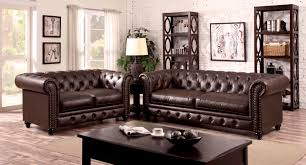 Are Chesterfield Sofas Comfortable by Darby Home Co Lindstrom Tufted Chesterfield Sofa U0026 Reviews Wayfair