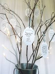 wedding wishes tree wedding wish tree weddings ideas from evermine