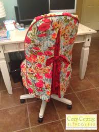 Computer Chair Covers Best 25 Office Chair Covers Ideas On Pinterest Office Chair